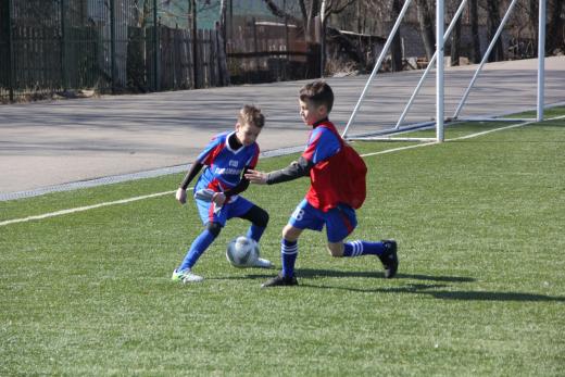 14-15 августа в Людиново пройдет Summer Football Battle среди команд 2009-2010 г.р. - Международная детско-юношеская футбольная лига «Планета Футбола»