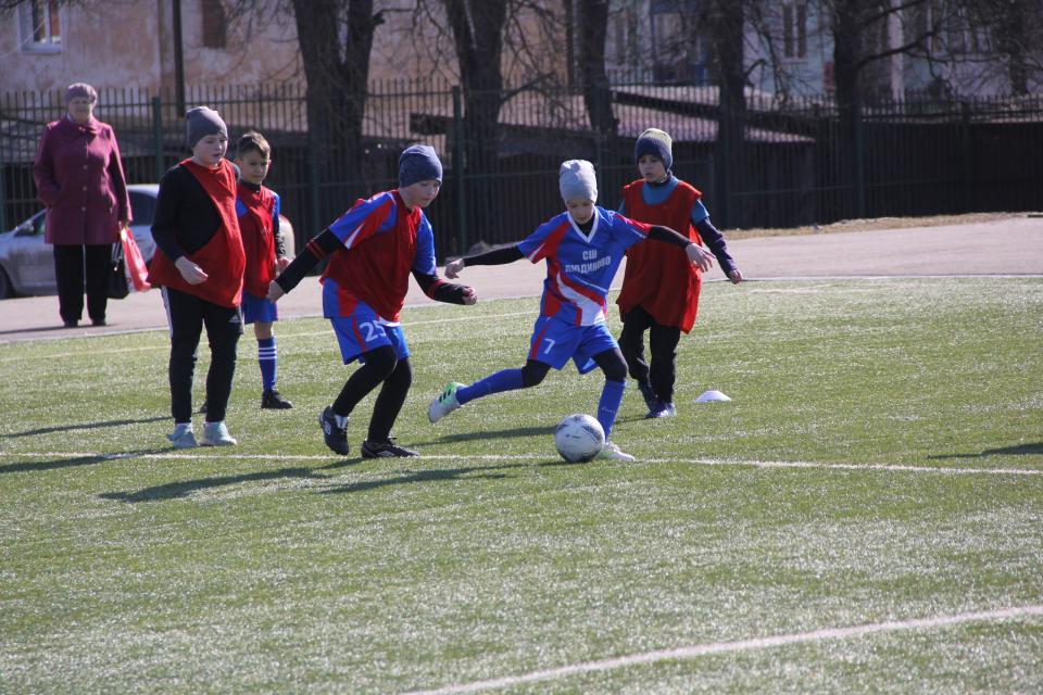 21-22 августа приглашаем самых маленьких футболистов в Людиново на Little Stars Cup - Международная детско-юношеская футбольная лига «Планета Футбола»